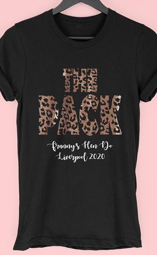 leopard-pack-glitter-hen-party-t-shirt-3