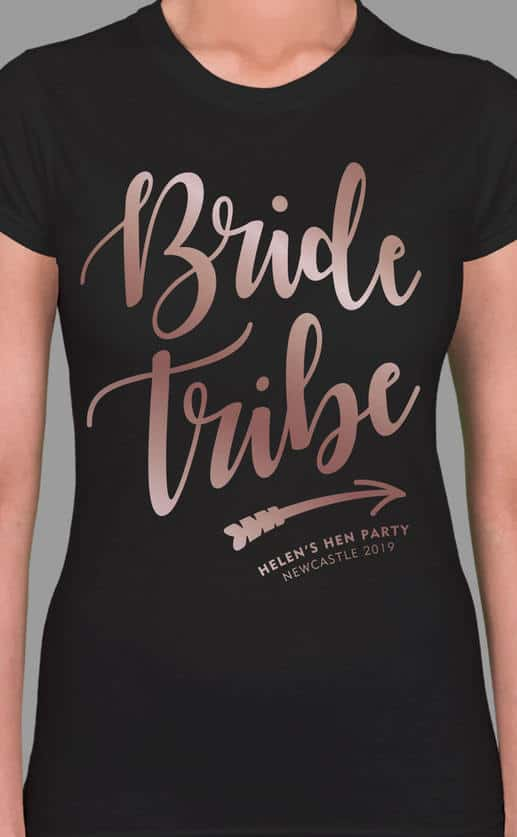 BRIDE TRIBE ESSENTIAL