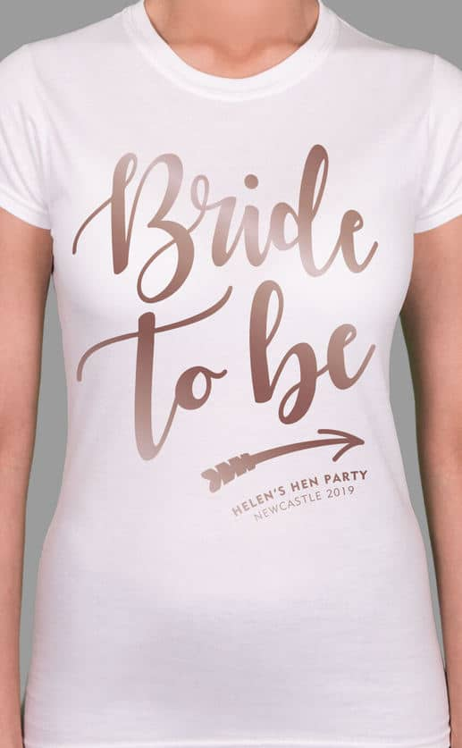 BRIDE TRIBE ESSENTIAL – BRIDE TO BE