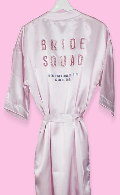 Shop Glitter Robes