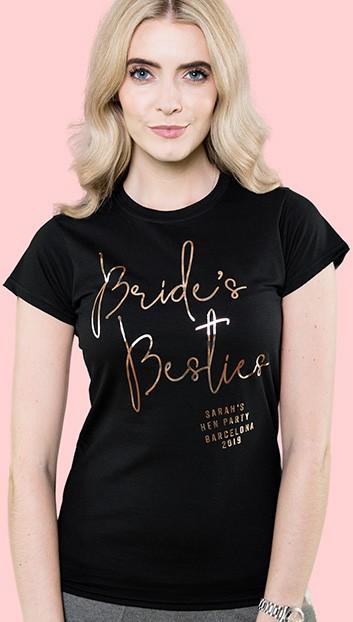 Shop Bride's Besties